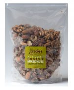 ACTIVATED ORGANIC MIXED NUTS