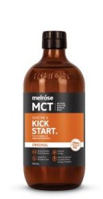 MELROSE MCT OIL KICK START