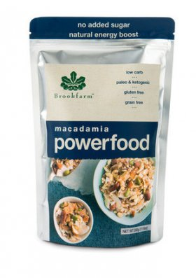 MACADAMIA POWERFOOD