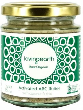 ACTIVATED ABC BUTTER