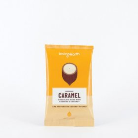 CARAMEL CHOCOLATE 30g