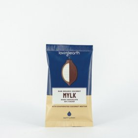 COCONUT MYLK DARK CHOCOLATE 30g