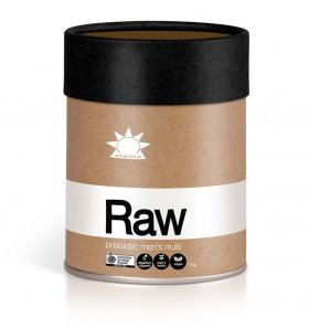 RAW PREBIOTIC MEN'S MULTI