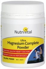 ULTRA MAGNESIUM COMPLETE POWDER
