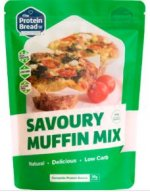 SAVOURY MUFFIN MIX