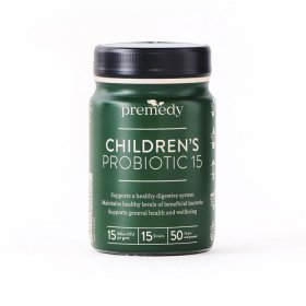 PREMEDY CHILDREN'S PROBIOTIC 15