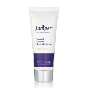 TROPICAL OUTDOOR MOISTURISER 100G By Juniper