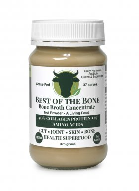 BEST OF BONE BROTH - ORIGINAL FLAVOUR