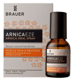 ARNICA ORAL SPRAY