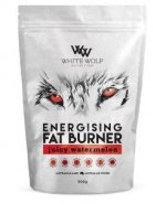 WHITE WOLF ENERGISING FAT BURNER