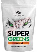 WHITE WOLF SUPER GREENS
