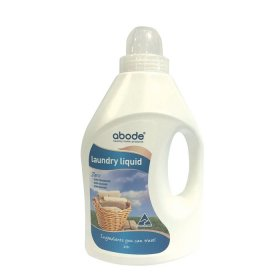 Abode Laundry Liquid (Front and Top Loader) Zero 2L