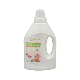 Abode Laundry Liquid (Front Top Loader) Baby Frag Free 2L