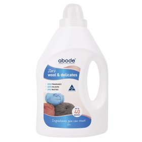 Abode Wool and Delicates (Front and Top Loader) Zero 2L