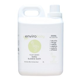 EnviroBaby Bubble Bath 2L