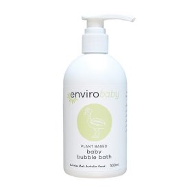 EnviroBaby Bubble Bath 500ml