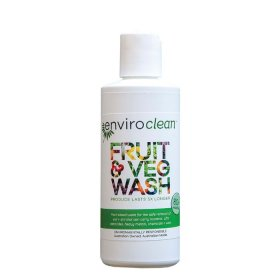 Enviroclean Fruit and Veg Wash 200ml