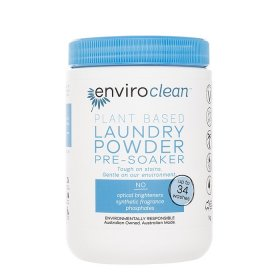 Enviroclean Laundry Powder and PreSoaker 1kg
