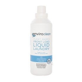 EnviroClean Plant Based Liquid Laundry Front Load 1L