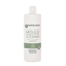 EnviroClean Plant Based Mould Remover and Tile Cleaner 1L