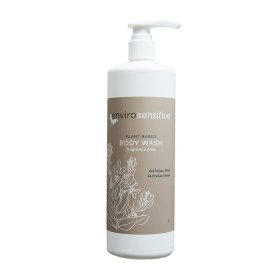 EnviroSensitive Body Wash Fragrance Free 1L