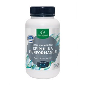 LifeStream Spirulina Performance Extra Strength Blue 500t