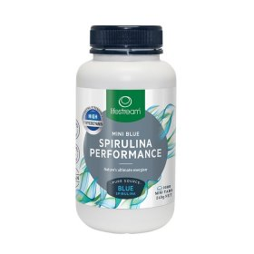 LifeStream Spirulina Performance Mini Blue Mini Tab 1000t