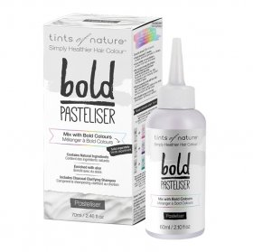 Tints of Nature Bold Colours Pasteliser(Mix w Bold Col)70ml