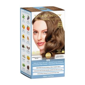Tints of Nature Perm. Hair Colour Natural Dark Blonde 6N