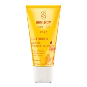 Weleda Baby Weather Protection Cream Calendula 30ml