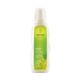 Weleda Body Lotion Citrus (Hydrating) 200ml