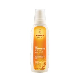 Weleda Body Lotion Sea Buckthorn (Replenishing) 200ml