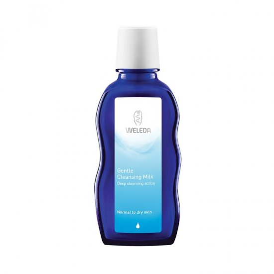 Weleda Cleansing Milk Gentle 100ml