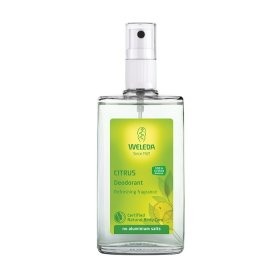 Weleda Deodorant Citrus Spray 100ml