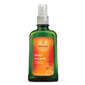 Weleda Massage Oil Arnica 100ml