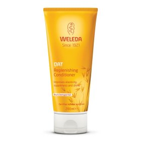 Weleda Oat Replenishing Conditioner (Dry Dam Hair) 200ml