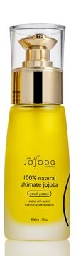 NATURAL ULTIMATE JOJOBA YOUTH POTION