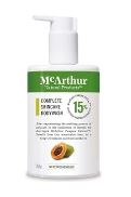 MCARTHUR COMPLETE SKINCARE BODY WASH