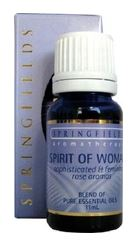 SPIRIT OF WOMAN ESSENTIAL OIL BLEND 11ML By Springfields
