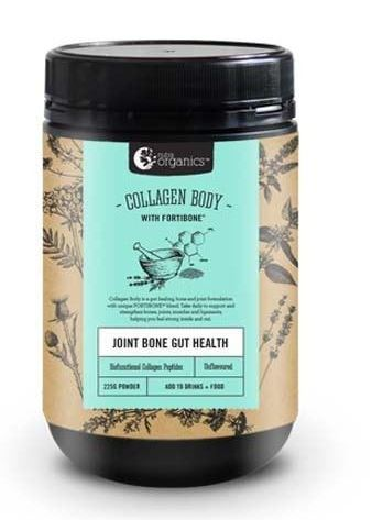 COLLAGEN BODY