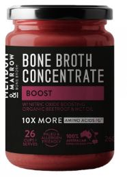 MEADOW & MARROW BONE BROTH BOOST