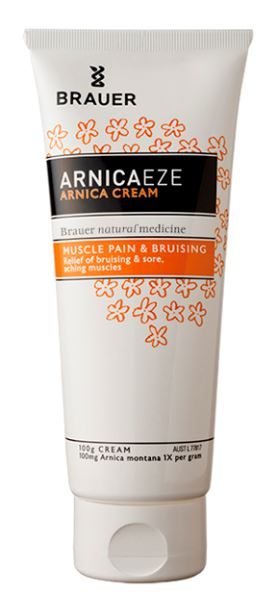 ARNICA CREAM 100grams