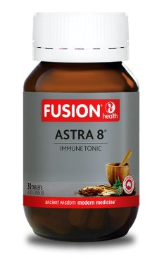 FUSION ASTRA 8 IMMUNE TONIC TABLETS
