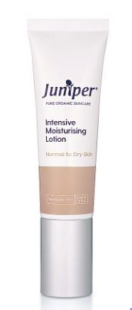 INTENSIVE MOISTURISING LOTION 50ML By Juniper