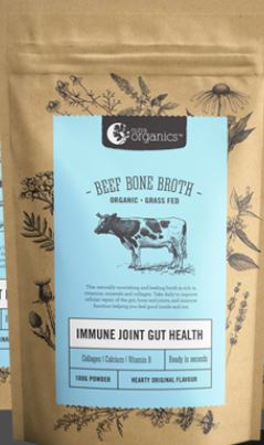 BEEF BONE BROTH ORIGINAL 100g
